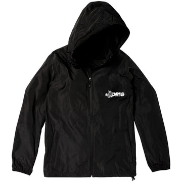 WINDBREAK WATER RESISTANT COREXPLOSION BLACK