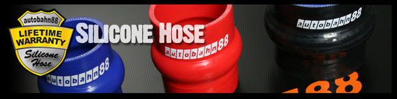 Universal Silicone Hose