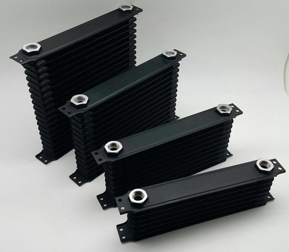 Oil Cooler / ATF Core