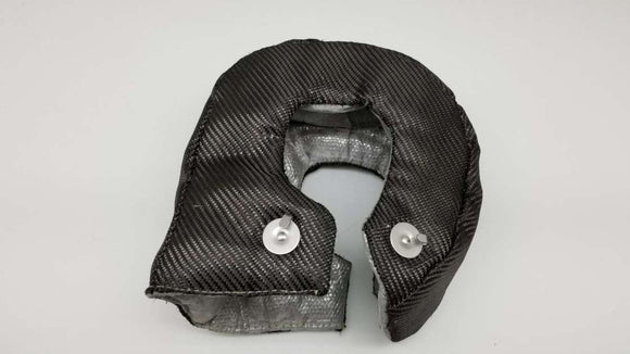 Carbon Fibre Mesh Turbo Blanket for GTX3071