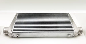 "Universal Intercooler Unit, Bar & Plate Core, Core Size 600mm x 300mm x 76mm (24"" x 12"" x 3""), Inlet Outlet 76mm (3"")"