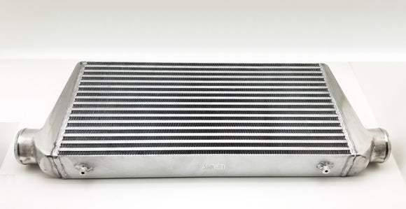 Universal Intercooler Unit, Bar & Plate Core, Core Size 600mm x 300mm x 76mm (24