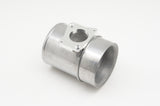 "Aluminum Air Flow Meter Adapter (AFM) 80mm (3.1"")"