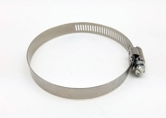 Stainless Steel Worm Gear Hose Clamp / German Type Hose Clamp, Multiple Size