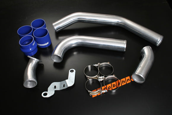 Intercooler Pipe Kit, for Mitsubishi Lancer Evolution EVO X CZ4A 4B11T, 2007-2016