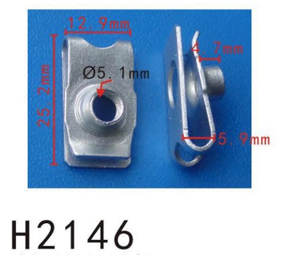 Autobahn88 16mm to 18mm Reducer Alloy Aluminum Hose Joiner Adapter Connector