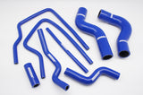 Silicone Radiator Coolant & Heater Hose / Induction Intake Kit for 1996-2000 Subaru Impreza WRX STi GC8 GF8 EJ20 Ver 3 4 5 6