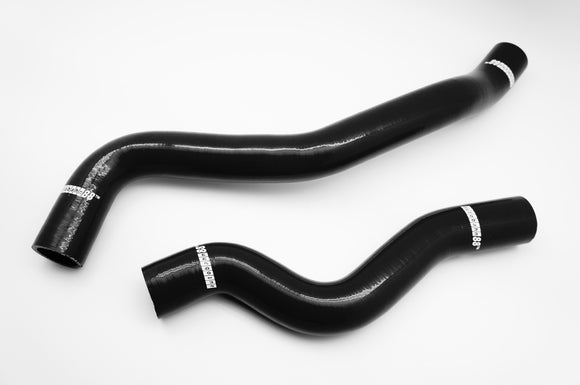 Silicone Radiator Coolant Hose Kit for 1996-1999 Mitsubishi Lancer Evolution EVO 4 5 CN9A CP9A 4G63