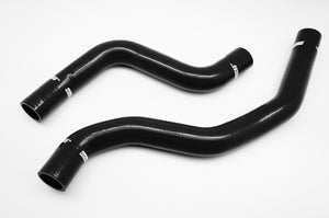 Silicone Intercooler Hose / Induction Intake / Radiator Coolant Hose Kit for 2001-2006 Mitsubishi Lancer Evolution EVO 7 8 9 CT9A 4G63
