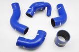 Silicone Intercooler Hose Kit for 1992-2000 Volvo 850T5 850T5R S70T5 V70T5