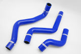 Silicone Intercooler / Radiator Coolant Hose Kit for 1984-1996 Renault 5 GT Turbo 1.4L