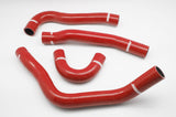 Silicone Radiator / Intercooler Hose Kit for 2008-2012 Mitsubishi Lancer Evolution EVO 10 X CZ4A