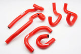 Silicone Heater Hose Kit for Nissan Skyline R33 R34 RB25DET