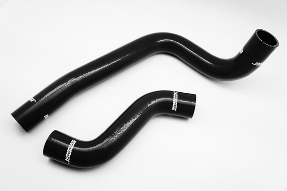 Silicone Radiator Coolant Hose / Induction Intake / Intercooler Hose Kit for 1991-2002 Mazda RX7 FD3S 13B-REW