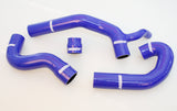 Silicone Radiator Coolant Hose Kit for 1979-1991 Mercedes Benz G-Class 230GE (Petro)