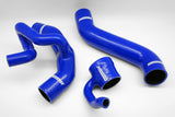 Silicone Radiator / Intercooler / Induction Intake Hose for 1990-1995 Audi RS2 Avant (Porsche Tuned ) 2266cc / S2 2266cc Turbo 20V Typ 2862