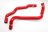 Silicone Radiator Coolant Hose Kit for 2001-2007 Honda JAZZ FIT GE GE6 GE8 L13 L15