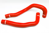 Silicone Radiator Coolant / Intercooler Hose Kit for 1997-2002 Toyota Supra Turbo VVTi 3.0TT JZA80 2JZ-GTE