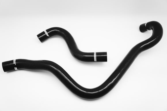 Silicone Radiator Coolant Hose Kit for 1997-2002 Honda Accord CF4 SIR / T CL1 H22A F20B