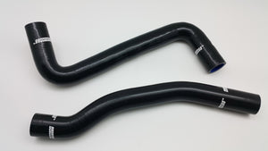 Silicone Radiator Coolant Hose Kit for 1993-99 Toyota Celica GT4 ST205 3S-GTE