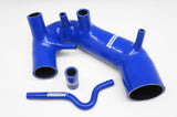 Silicone Throttle Body Hose / Induction Intake Hose for 1996-2005 Audi A4 B5 1.8T B6 1.8T AEB ATW Quattro