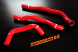 Silicone Radiator Coolant Hose Kit for 2002-2012 Mazda 6 Atenza MZR 2.0L 2.3L