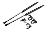 Tailgate Trunk Lift Support Damper Kit For 1997-2010 Volkswagen VW Golf MK4 A4 Typ 1J