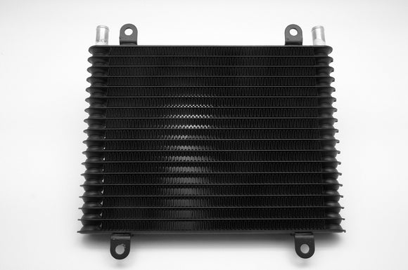 Universal Racing ATF Transmission Cooler Core Tank, 18 Rows, Core Size 12