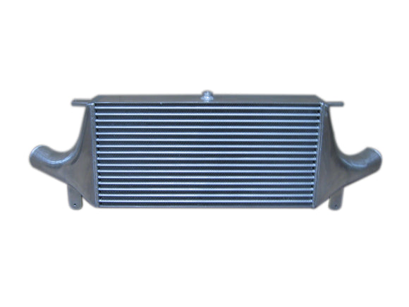 GTR Intercooler Unit, Tube & Fin Core, Core Size 610mm x 300mm x 100mm (24.5