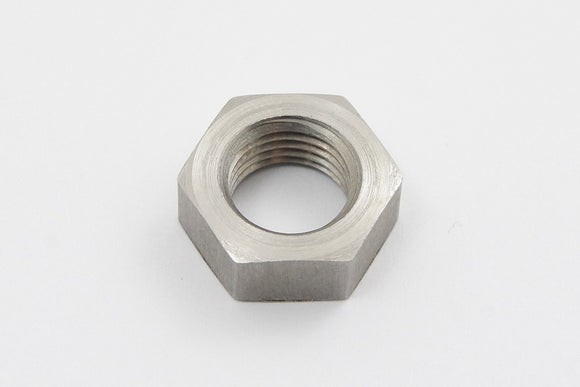 Stainless Steel Brake Fitting Adapter -3 AN 3/8