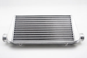 "Universal Intercooler Unit, Tube & Fin Core, Core Size 600mm x 300mm x 76mm (24"" x 12"" x 3""), Inlet Outlet 76mm (3"")"