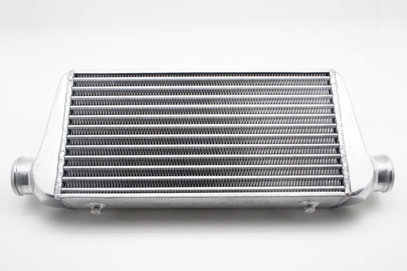 Universal Intercooler Unit, Tube & Fin Core, Core Size 600mm x 300mm x 76mm (24