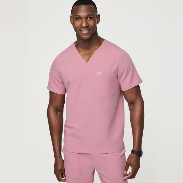 Chisec™ Three-Pocket Scrub Top