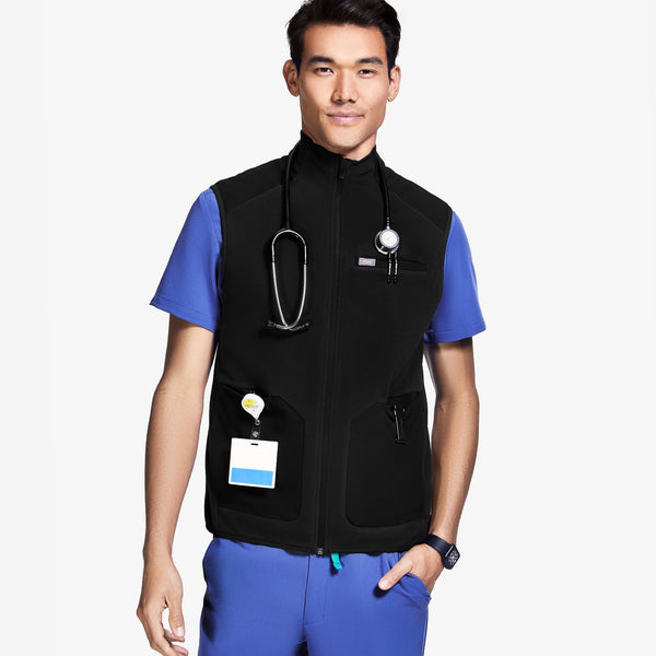 On-Shift Fleece Vest