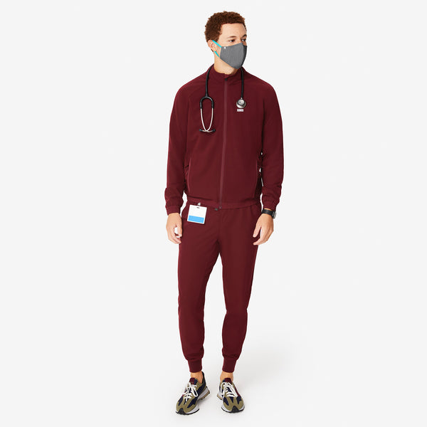 Cobaki Performance Scrub Jacket
