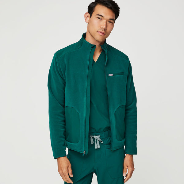 On-Shift Performance Fleece Jacket