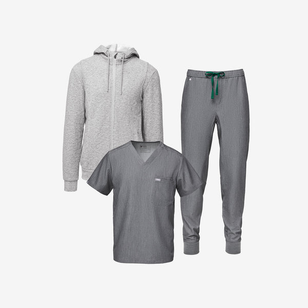 The Men's Rotation Ready Kit