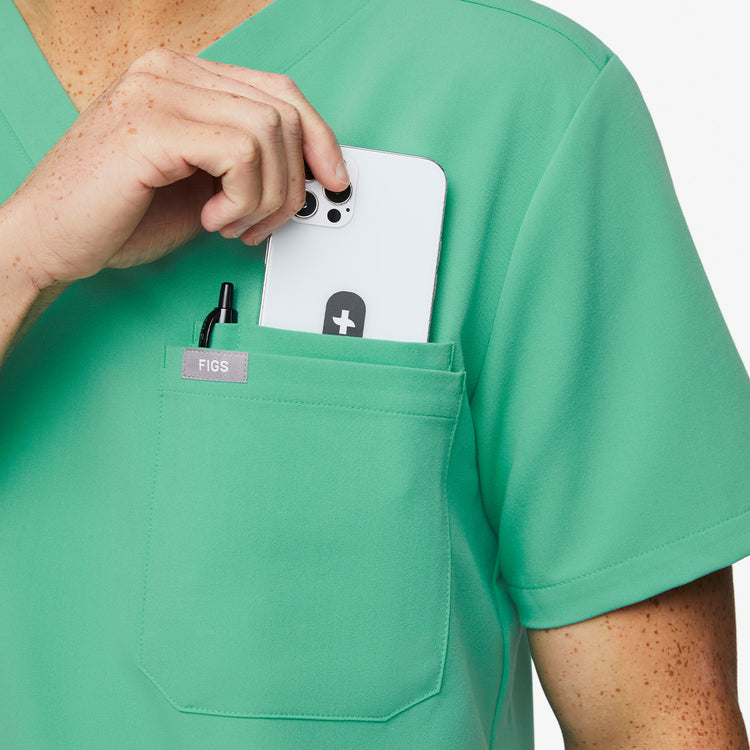 No Color The Surgical Green Rotation Ready Kit