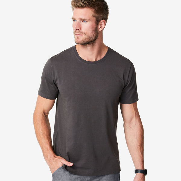 Super Soft Shortsleeve Underscrub