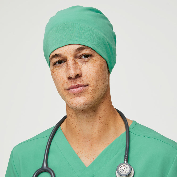 Surgical Green Modern Expandable