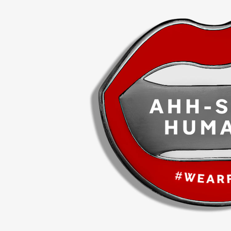 Red Ahh-Some Humans