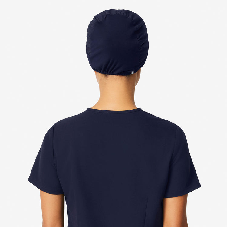 Navy Modern Expandable