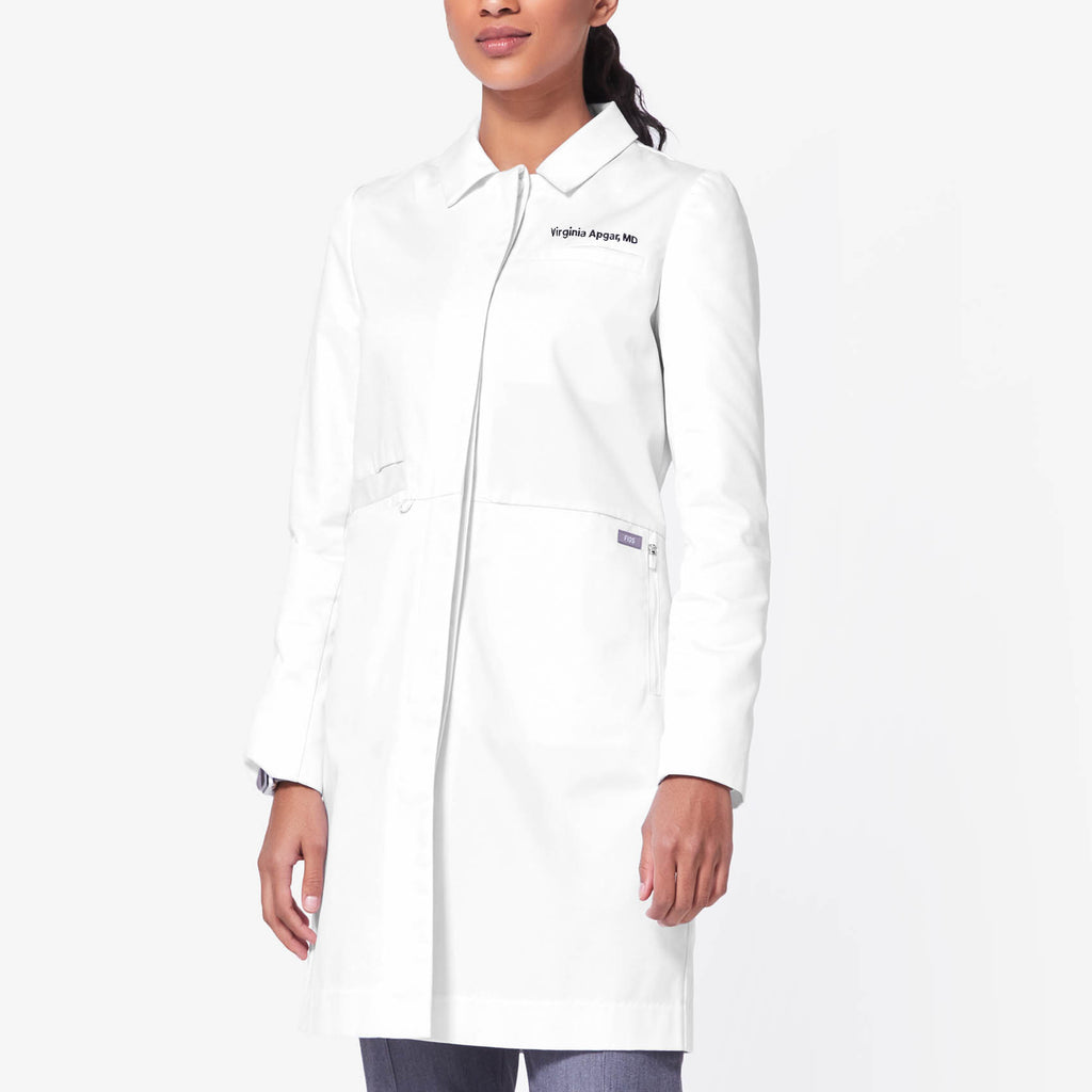 Women's The Icon Lab Coat by Figs