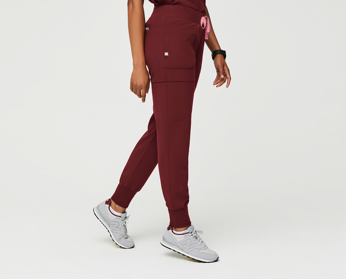You need a dozen pockets. We've got them. With a slim fit and cotton poly rib and, the Nepal Slim Jogger is your new go-to, on-the-go, getting-it-done pant.