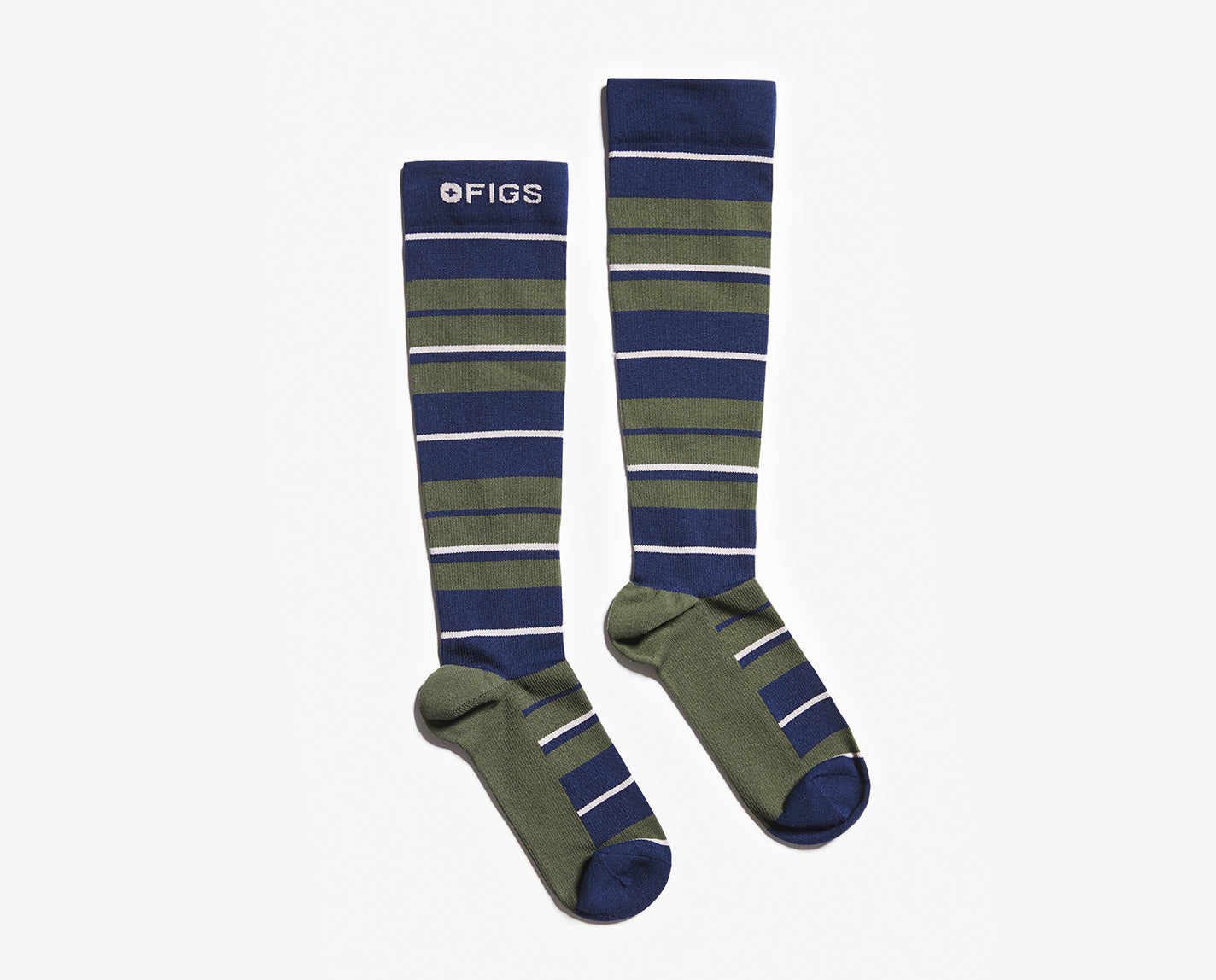 You've earned these stripes. Our 100% Awesome Compression Socks are what feet dreams are made of – they reduce muscle fatigue, increase blood circulation and absorb shock. Plus, they're breathable, ridiculously soft and feature our proprietary FIONdry moisture-wicking technology.