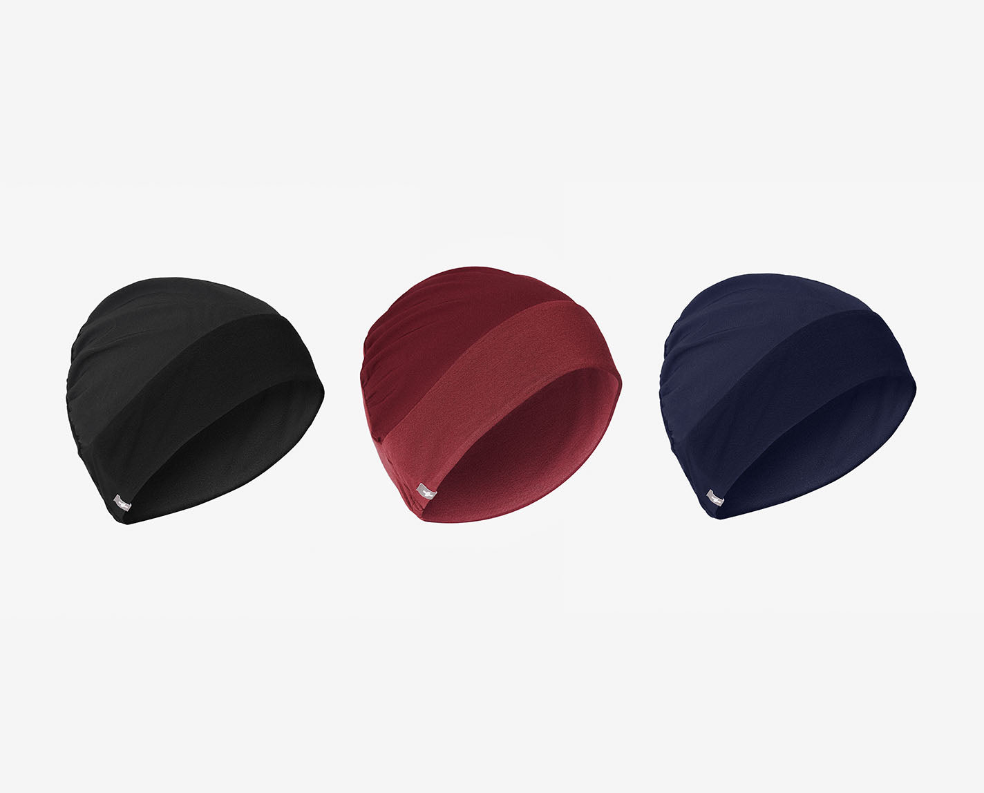 Our Modern Expandable Scrub Caps are 100% Awesome. Classic cap design with modern technology and are breathable, and features our SuperSoft fabric lining.