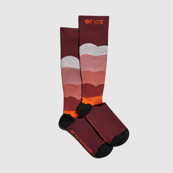 Hills Compression Socks