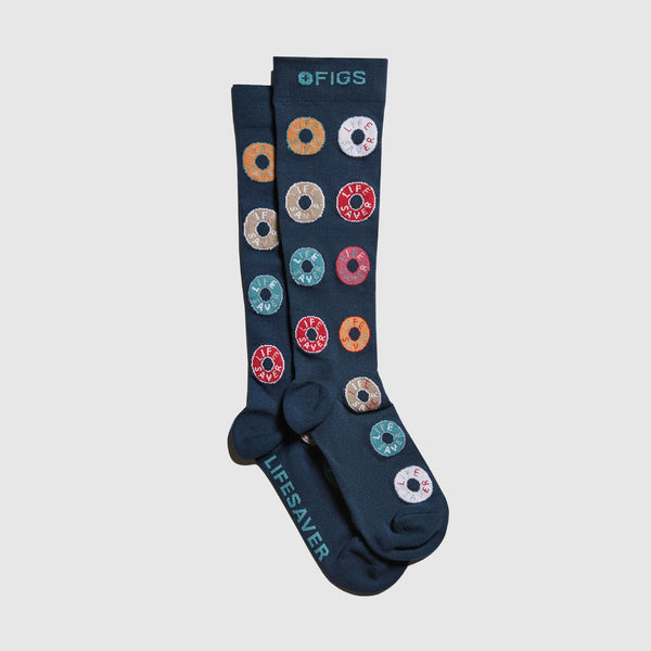 Lifesaver Compression Socks
