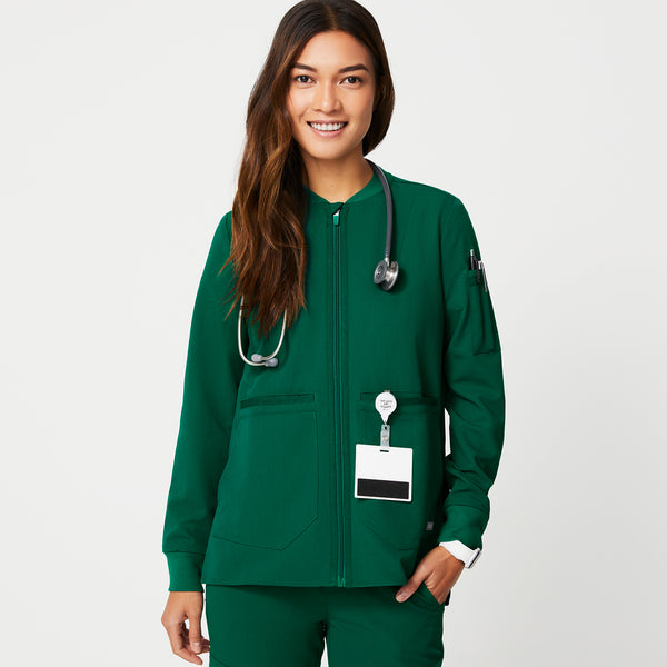 Bellery Scrub Jacket