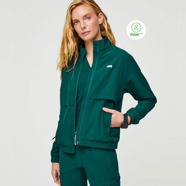 FIONlite™ Sydney Performance Scrub Jacket